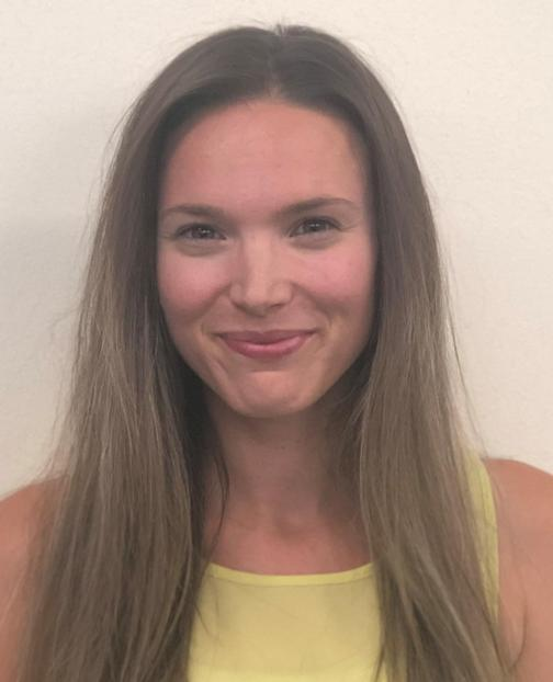 Hannah Phillips -Safeguarding Governor