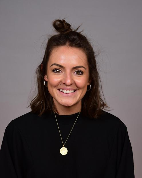Rosie Cook - Deputy Head Teacher