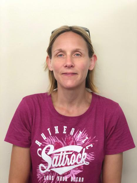 Caroline Austin - Breakfast Club Supervisor