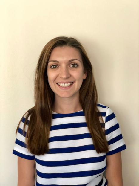 Georgina Lithauer - Teacher