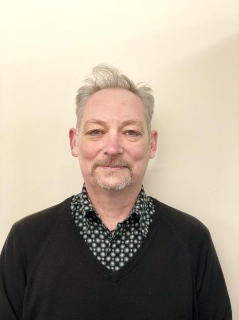 Stuart Taylor - Teaching Assistant