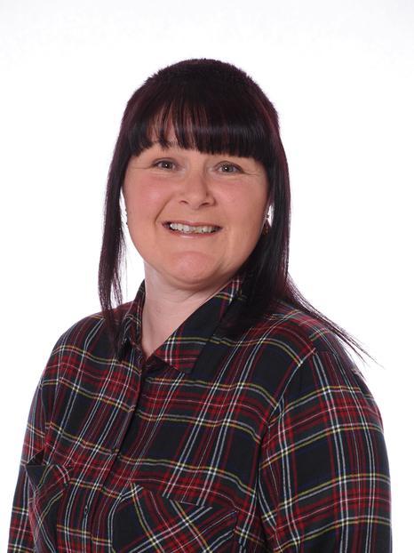 Joanne Mitchell - Breakfast Club Supervisor
