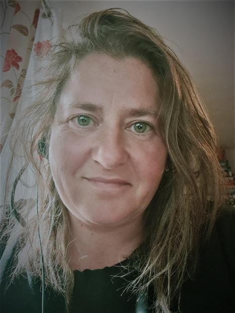 Ellie Langdon - Parent Governor