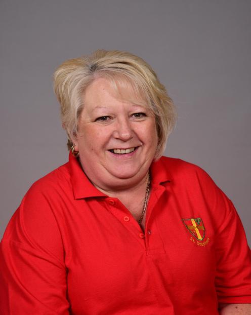 Julie Rose - Lunch Break Supervisor