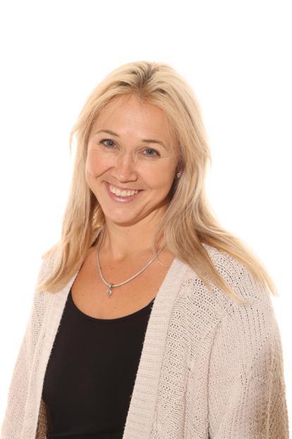 Kate Williams - Teacher
