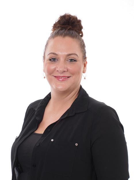 Kristina Parfrey - Safeguarding Governor