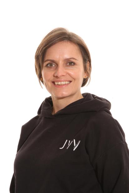 Lisa Johnson - Teacher