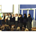 A song from Y5/6