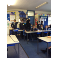 Y6 presented two bills to be passed