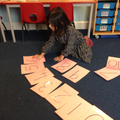 Counting and ordering numbers