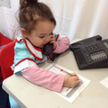 Doctor's receptionist