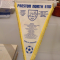 Preston's finest