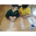 Year 2 have been learning the different plural spelling rules.