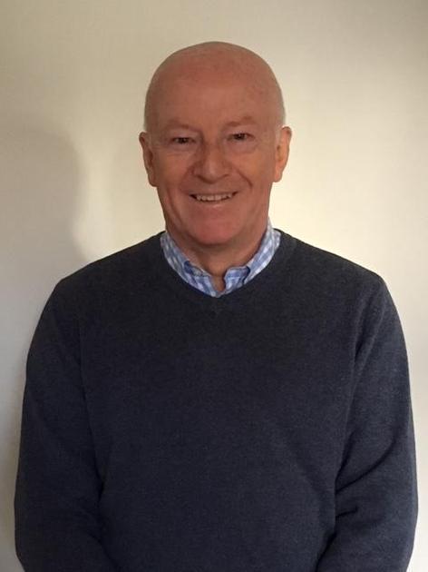 Mr Bill Tomlinson - Foundation Governor