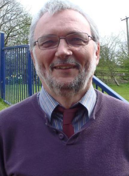Mr Paul Adnitt - Chair of Governors