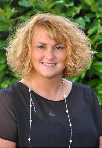 Mrs M Smith - Executive Headteacher