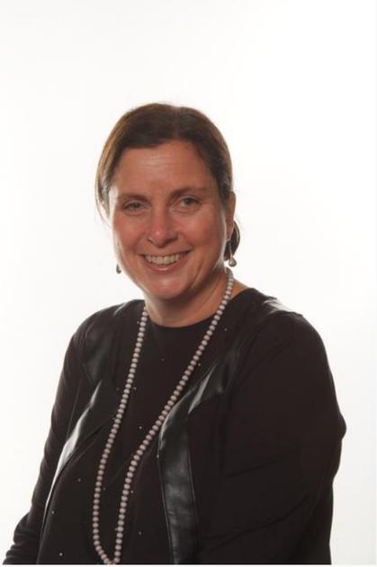 Miss R Barnes - Assistant Headteacher