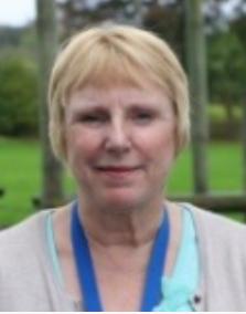 Geraldine Walmsley - Staff Governor
