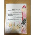 School St Teresa's prayer