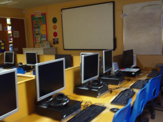 Computing Room