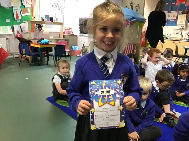 Liliana for wonderful writing!