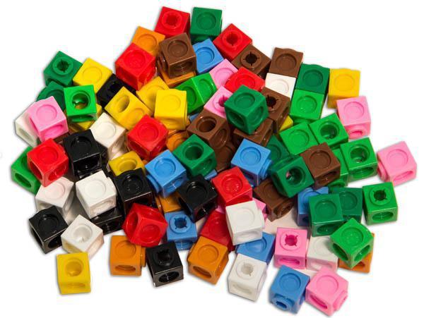 Multilink cubes