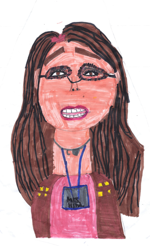 Mrs HInd Yr3 Teaching Assistant