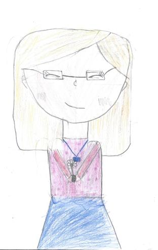 Miss Taylor-Joy  Yr2 Teaching assistant
