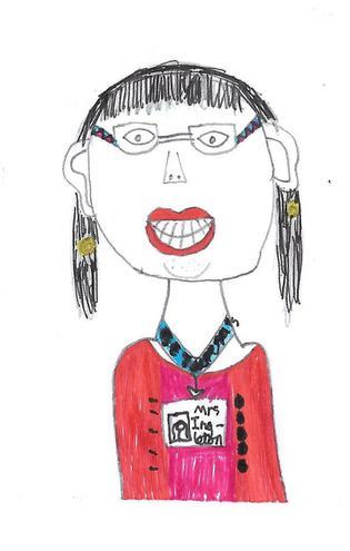 Mrs Ingleton Yr 3 Teaching Assistant