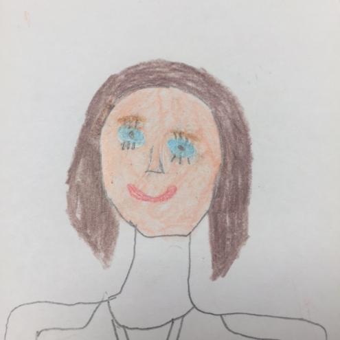 Miss Sexton, Yr 2 Class Teacher