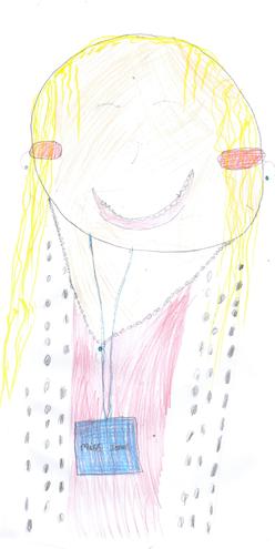 Miss Jones Yr3 Teacher