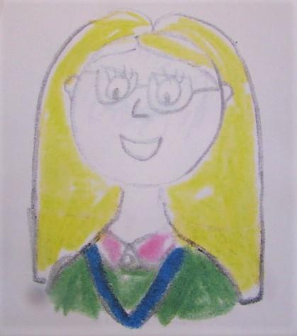 Miss Packer  Yr1 Teacher