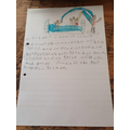 Kade's swimming pool recount!