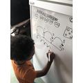 Super maths work by Cole!