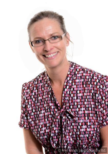 Catherine Jackson - Nursery Manager