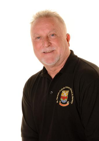 Nick Hibell - Site Supervisor