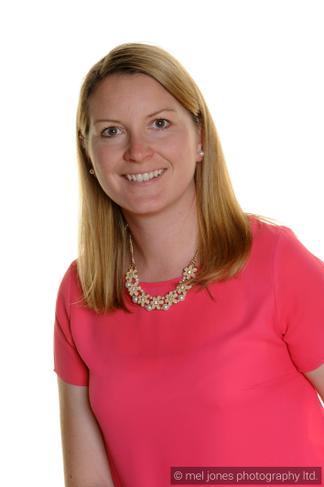 Jennifer Hilton -  Class Teacher