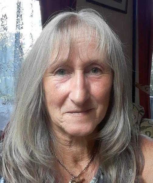 Julie Masterson - Kitchen Supervisor