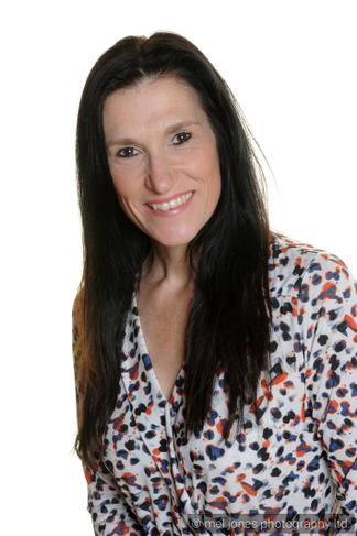 Ann Daly - School Business Manager