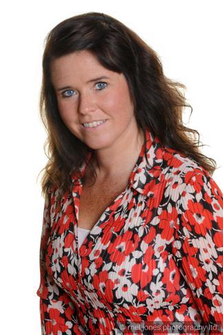 Julie Parker - Class Teacher