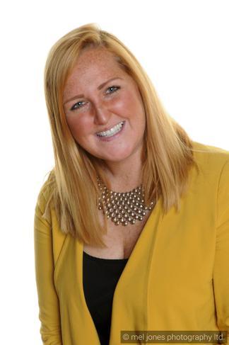 Leanne Garrett - Class Teacher