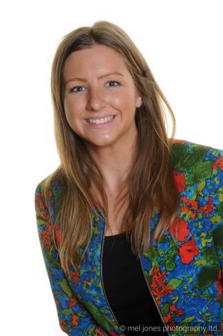 Anna Brown - Maple Class Teacher, Year 2