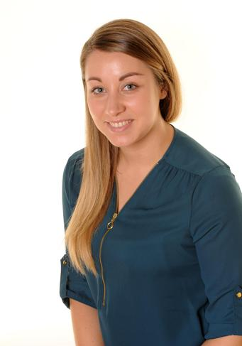 Holly Ellwood - Willow Class Teacher, Year 4