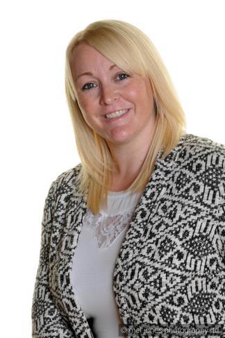 Jemma Brice - Deputy Headteacher & Year 6 Teacher