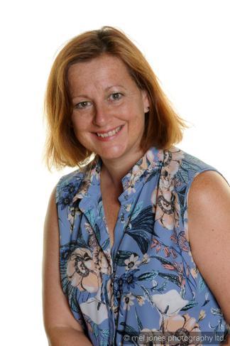 Deborah Beare - Teaching Assistant Year 2