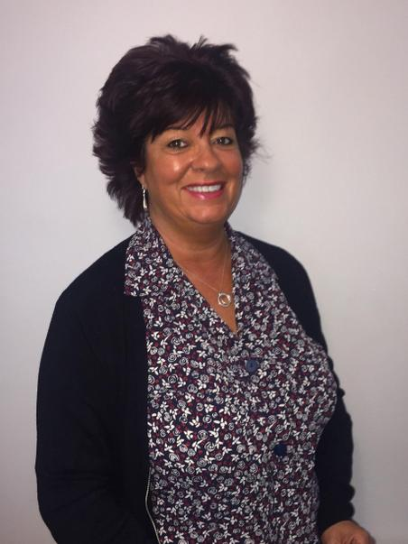 Diane Gouldin -Teaching Assistant 1:1 Year 5