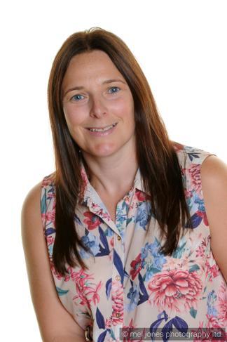 Clare Clarke - Teaching Assistant Year 5