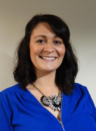 Mrs. Moon - Deputy Headteacher; SENCO & EYFS/Key Stage 1 Leader