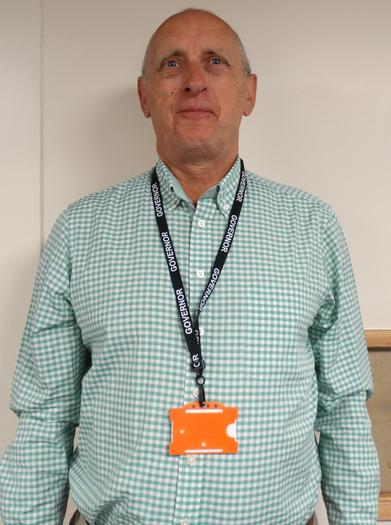 Mr Keith Pearson - Foundation Governor