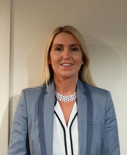 Mrs Jillian Holmes - Headteacher